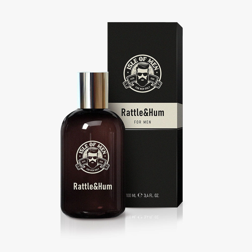 Perfumy Rattle&Hum 100ml